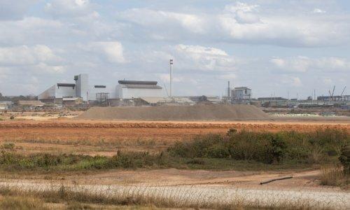 Kongo Mine Glencore