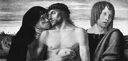 Via Crucis inter parrocchiale 2019