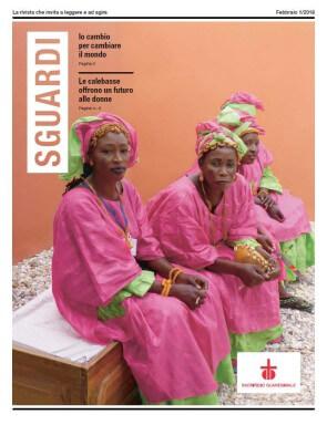 copertina Sguardi 01-18